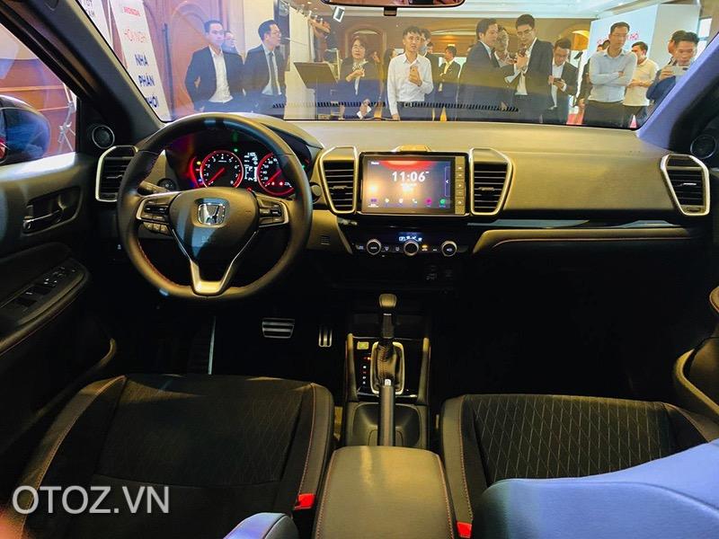 noi-that-xe-honda-city-rs-2021-otoz.vn